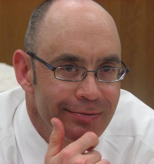 Justin Kristan