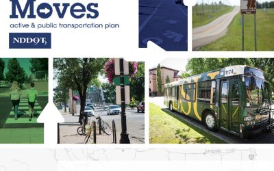 A New Era for Bicyclist and Pedestrian Planning