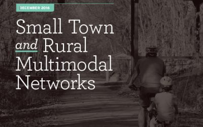 FHWA Small Town and Rural Design Guide