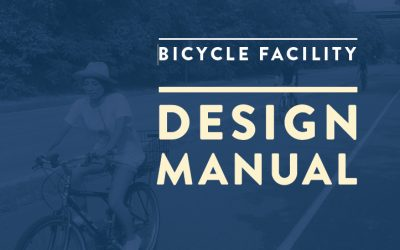 MnDOT Bicycle Facility Design Manual (2020)