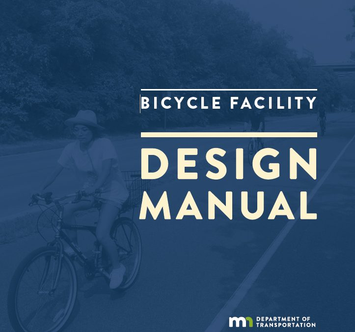MnDOT Bicycle Facility Design Manual (2020)
