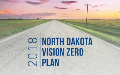 North Dakota Vision Zero Plan