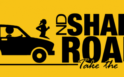 Share the Road Safety Week